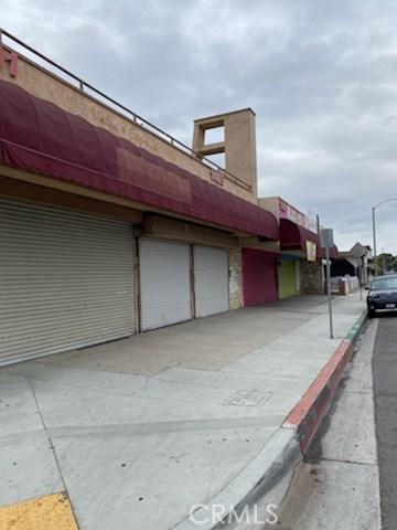 1403 Cherry Avenue, Long Beach, CA 90813