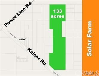 45897 Kaiser Road, Desert Center, CA 92239