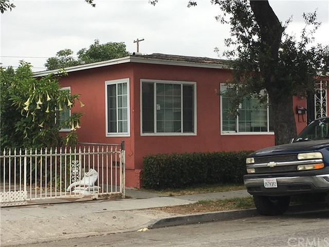 157 W 67th Way, Long Beach, CA 90805