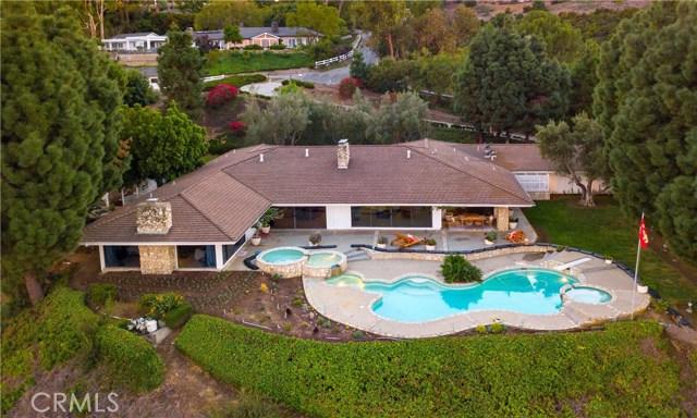 8 Quail Ridge Road, Rolling Hills, CA 90274