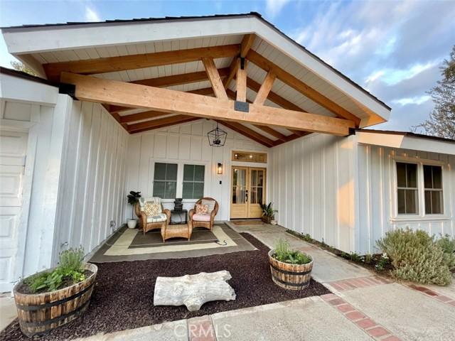 18093 Blair Drive, Yorba Linda, CA 92886