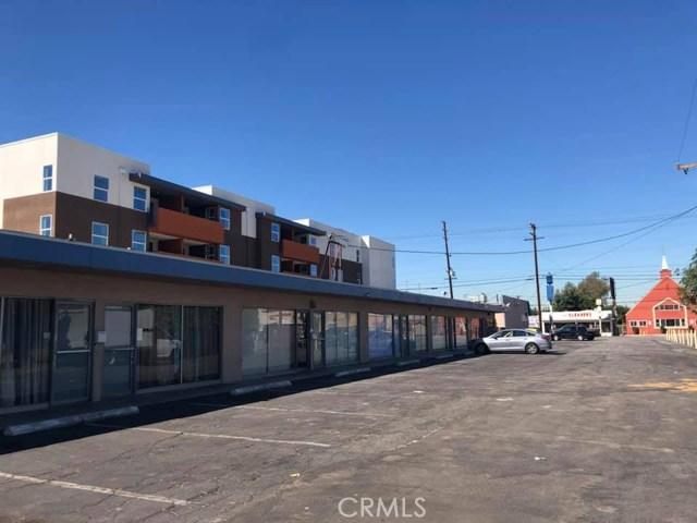 4724 Peck Road, El Monte, CA 91732