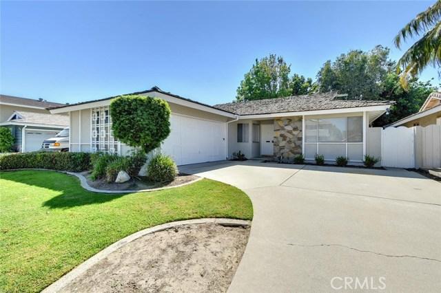 3445 Fela Avenue, Long Beach, CA 90808