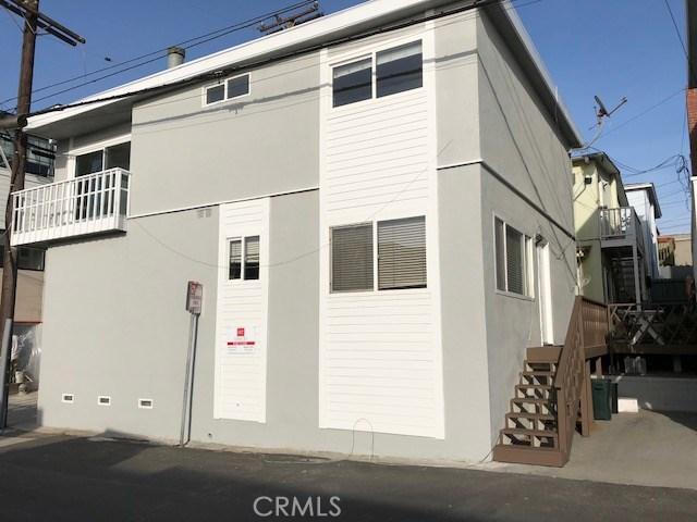217 11th Street C, Manhattan Beach, California 90266, 2 Bedrooms Bedrooms, ,2 BathroomsBathrooms,For Rent,11th,SB19148132