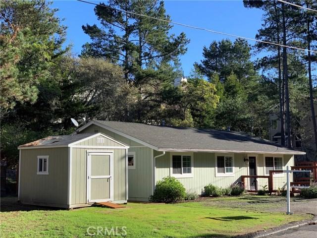 2070 Avon Avenue, Cambria, CA 93428