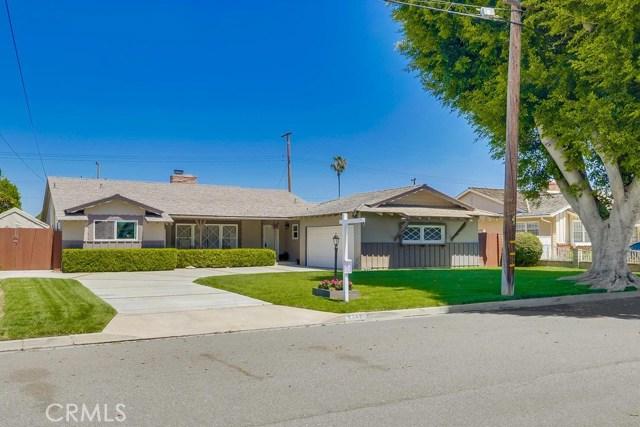 9311 Oma Place, Garden Grove, CA 92841