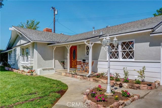 10149 Larrylyn Drive, Whittier, CA 90603