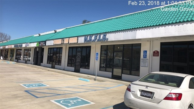 8342 Garden Grove Boulevard 8 & 9, Garden Grove, CA 92844