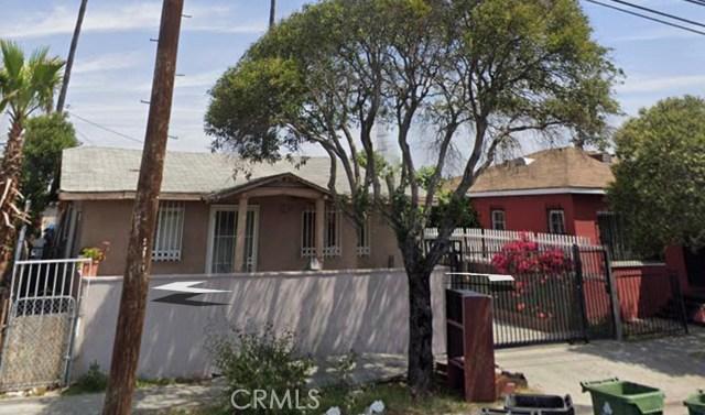 172 W Colden Avenue, Los Angeles, CA 90003