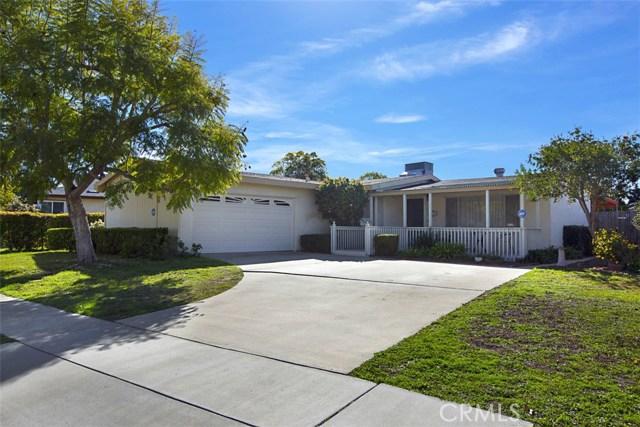 5525 Mount Acara Drive, San Diego, CA 92111