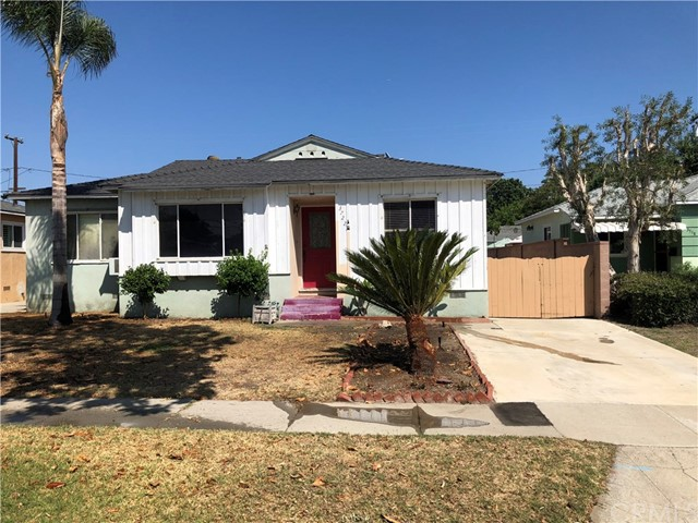 3722 Woodruff Avenue, Long Beach, CA 90808