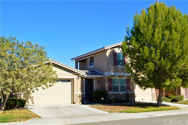 2565 Red Pine Street, San Jacinto, CA 92582
