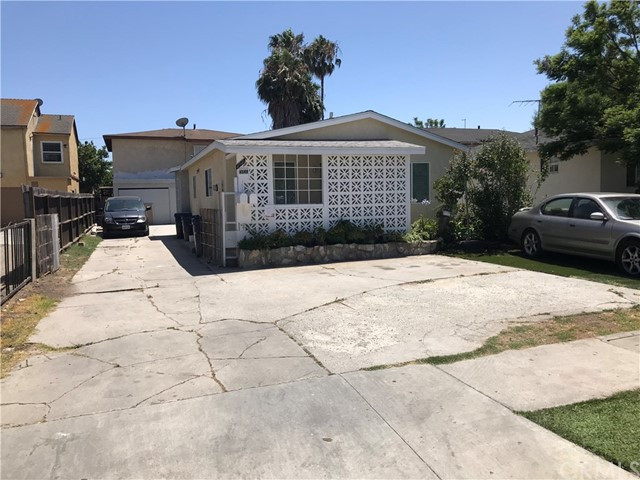 4944 111th Place, Inglewood, CA 90304