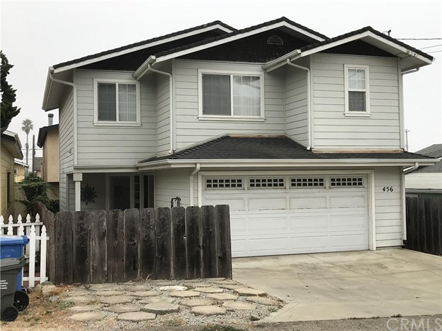 456  Yerba Buena Street, Morro Bay in San Luis Obispo County, CA 93442 Home for Sale