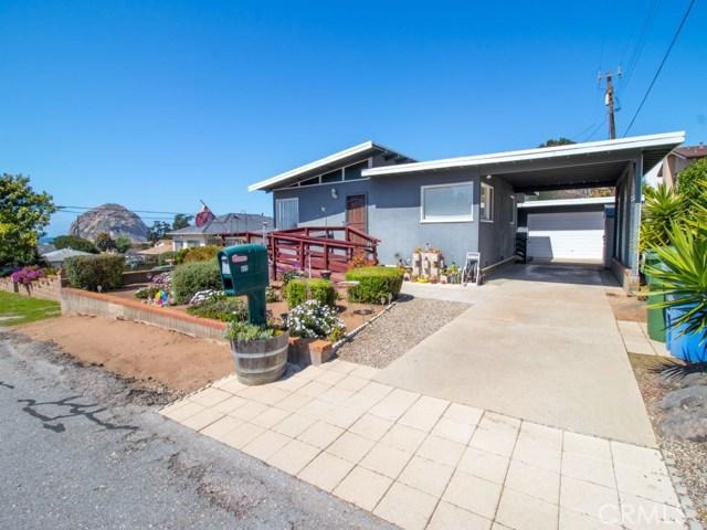 603 Driftwood Street, Morro Bay, CA 93442