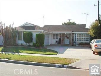 12351 Georgian Street, Garden Grove, CA 92841