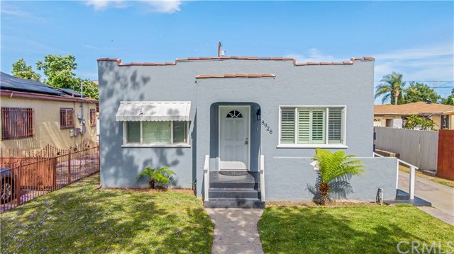 8928 Bryson Avenue, South Gate, CA 90280