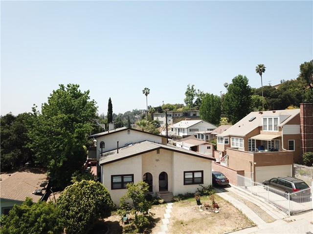 3. 2378 Addison Way Los Angeles, CA 90041