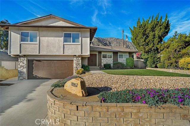 11557 Dellmont Drive, Tujunga, CA 91402