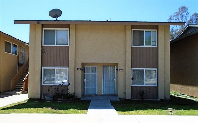 1663 W Wilson Street, Rialto, CA 92376
