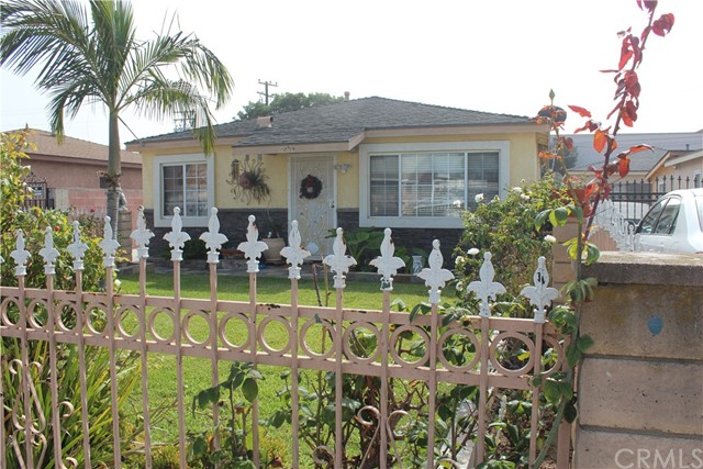 4854 W 142nd Street, Hawthorne, CA 90250