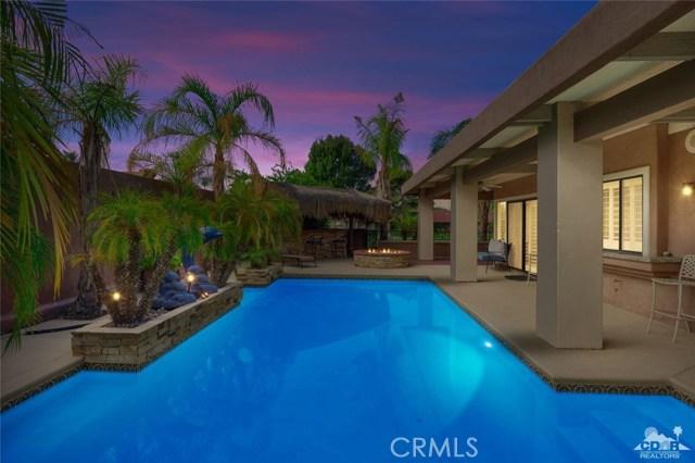 78795 Martinique Drive, Palm Desert, CA 92203