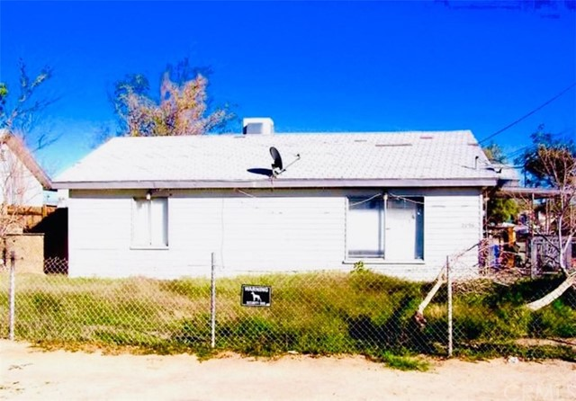 2896 C Street, Rosamond, CA 93560