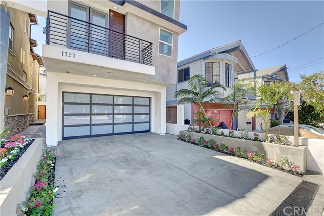 1727 Ford Avenue, Redondo Beach, CA 90278