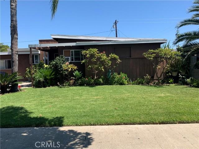 1325 S Spruce Street, Santa Ana, CA 92704