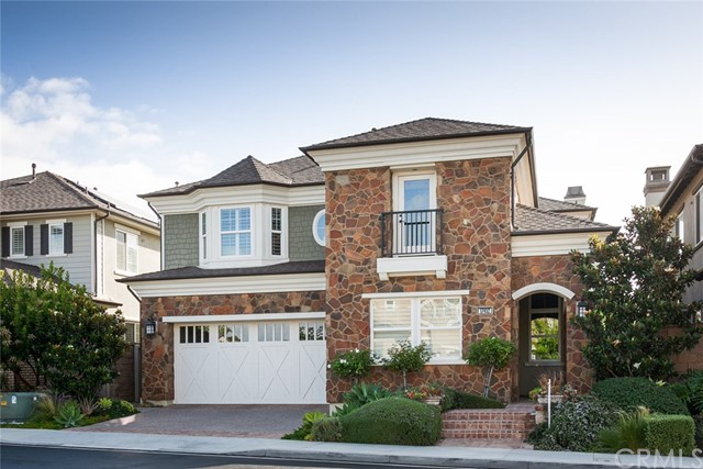 17452  Seabury Lane, Huntington Beach, California