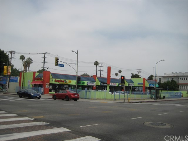 2201 Pico Blvd.,, Los Angeles, CA 90006