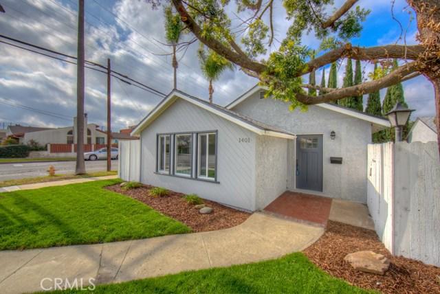 1401 Park Avenue, Long Beach, CA 90804
