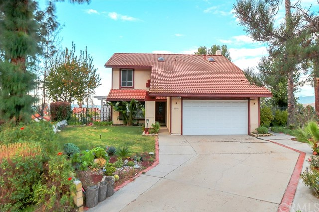 20431  Huntcliff Lane, Walnut in Los Angeles County, CA 91789 Home for Sale