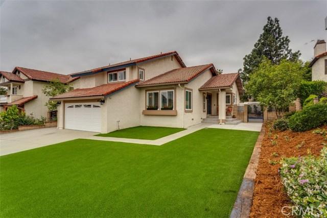 617 Woodland Court, Duarte, CA 91010