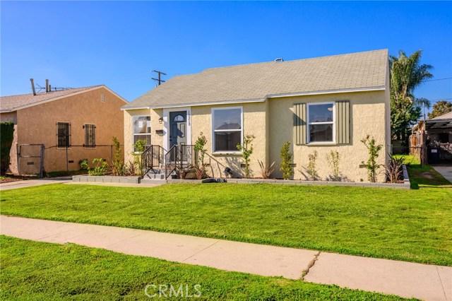13213 Mettler Avenue, Los Angeles, CA 90061