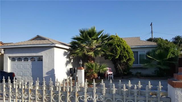 1342 W School Street, Compton, CA 90220