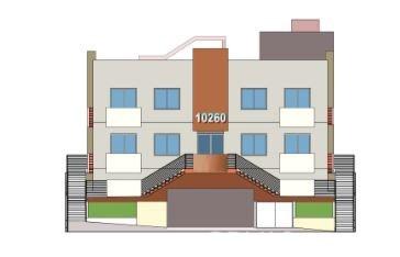 10260 N Tujunga Canyon Boulevard, Tujunga, CA 91042