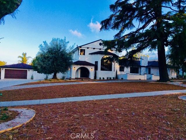 2357 N Euclid Avenue, Upland, CA 91784