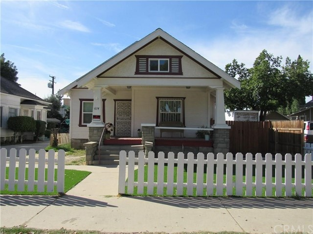 614 Cypress Avenue, Santa Ana, CA 92701