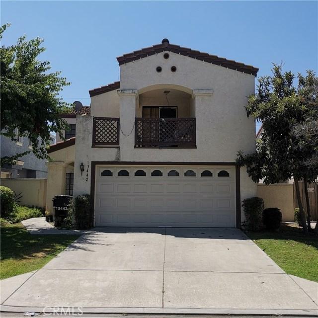 13442 Park Centre Street, Baldwin Park, CA 91706