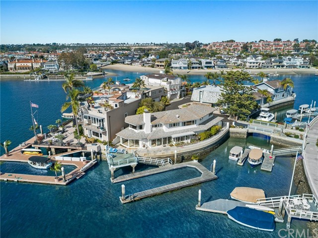 1 Collins Island, Newport Beach, CA 92662