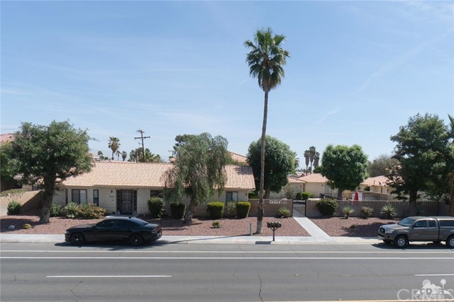 29550 Landau Boulevard, Cathedral City, CA 92234