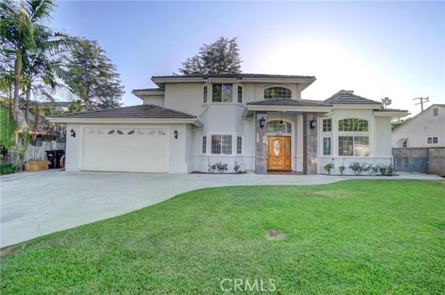 2517 El Capitan Avenue, Arcadia, CA 91006