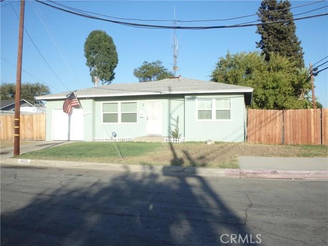 4602 N Calvados Avenue, Covina, CA 91722