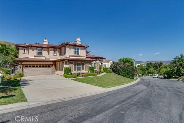 3130 Renee Court, Simi Valley, CA 93065
