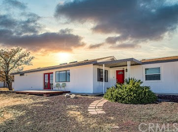 7190 Saddleback Road, Joshua Tree, CA 92252