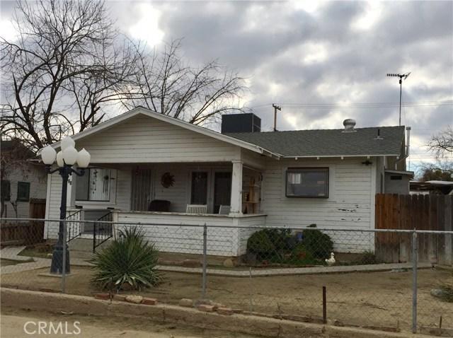 221 Warren Street, Taft, CA 93268