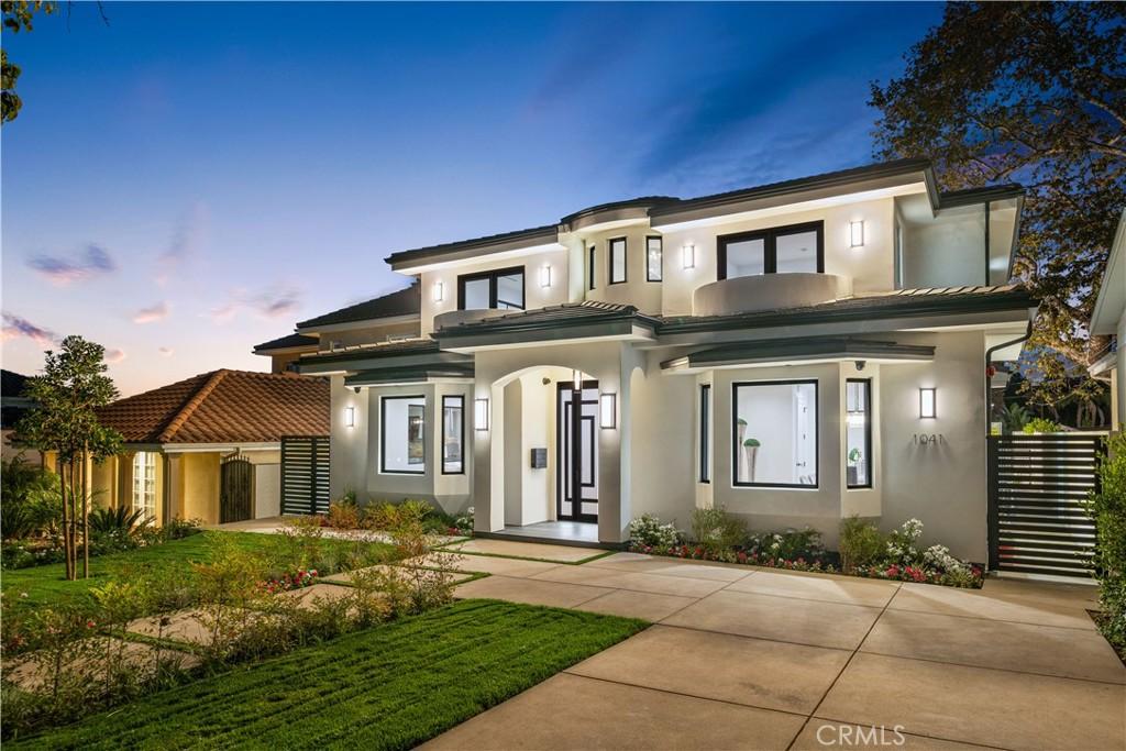 Photo of 1041 E Palm Avenue, Burbank, CA 91501