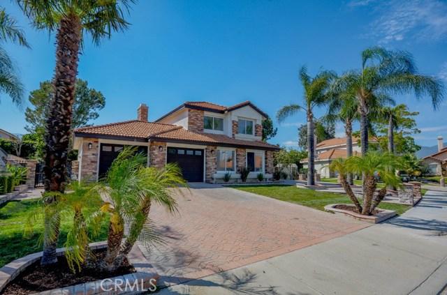 3636 N Lily Drive, Rialto, CA 92377
