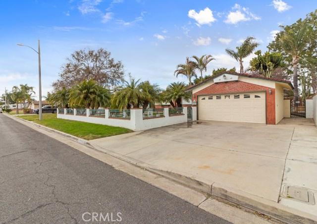 11791 Morgan Lane, Garden Grove, CA 92840